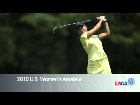 Meet 2012 USA Curtis Cup Member Brooke Pancake
