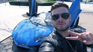 Lamborghini Aventador SV | Saschas neues Auto | inscopelifestyle