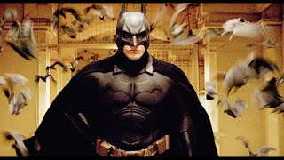 Top 10 Batman Movie Moments | 60FPS