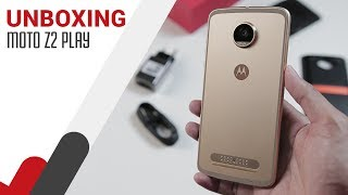 Download Video Unboxing & Impresi Kedua Moto Z2 Play - Indonesia Banget! MP3 3GP MP4