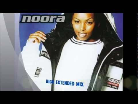 Noora feat.Herb McGruff -- Need You(Steve Antony Club Mix)(BIGR Extended Mix)