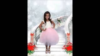 Asia Monet - Christmas Time (FULL SONG)