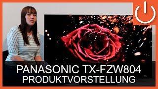 Panasonic TX-65FZW804 - Produktvorstellung - Thomas Electronic Online Shop – TX65FZW804 – FZW804