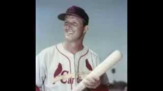 Remembering Stan Musial, John Thomas