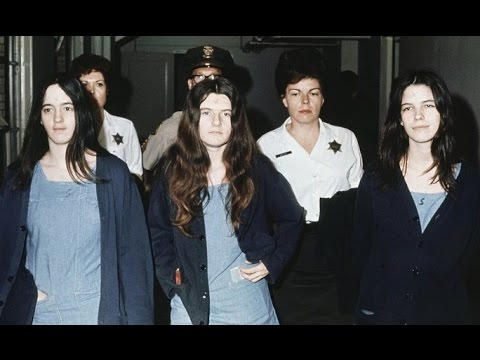 The Manson Women - The Family That Kills Together - Biography Documentary Films