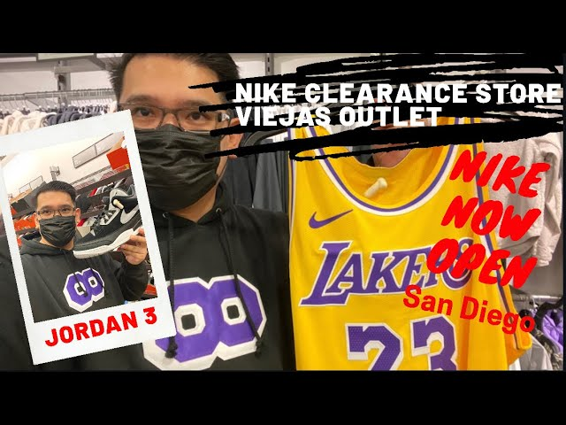 Nike Clearance Store Viejas Outlet