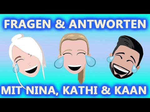 Schaffen wir es diesmal wirklich live?! Spiel mit mir Livestream mit Nina, Kaan & Kathi [BEENDET]