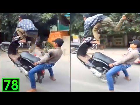Hài 2021 Mới Nhất |  Tin Việt Những Thằng Ngu Nhất Hành Tinh Cười Vỡ Bụng ( P78)✔