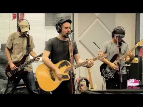 FiRMA - 'Puterea' la Guerrilive Radio Session