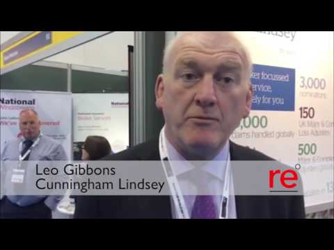 Leo Gibbons On New Services For Brokers And Storm Surge Claims