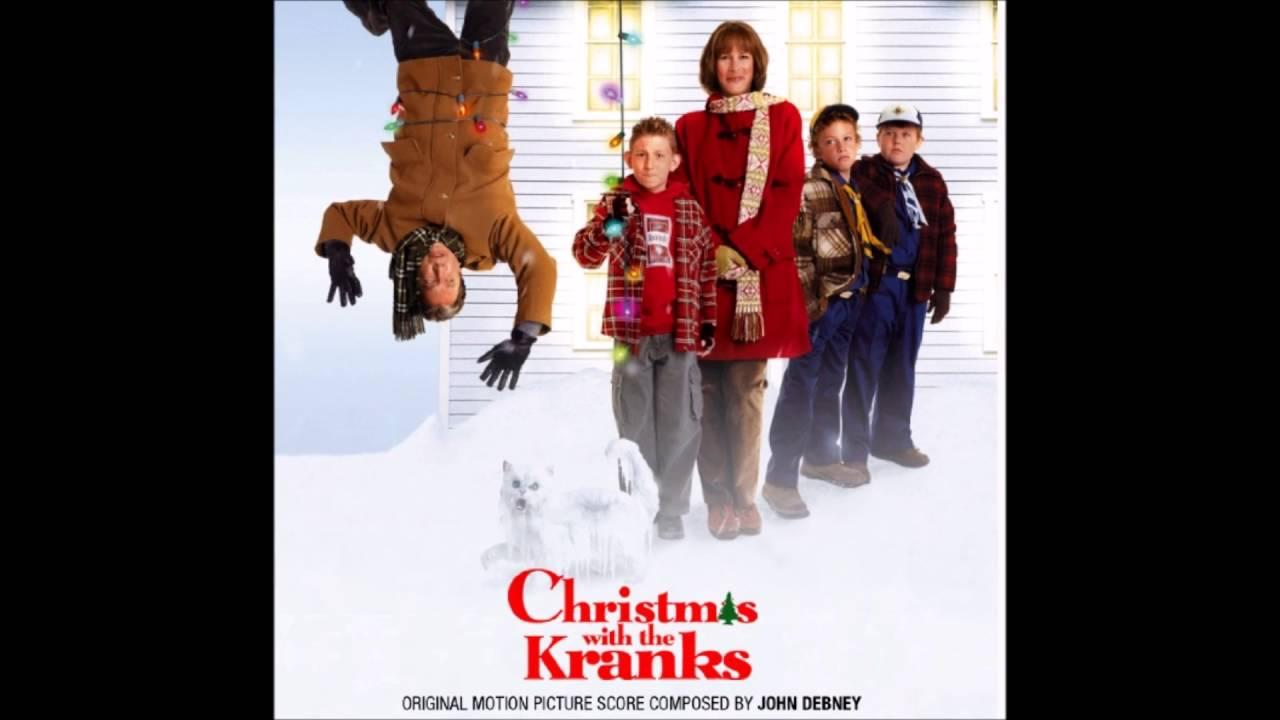Christmas With the Kranks - John Debney - YouTube