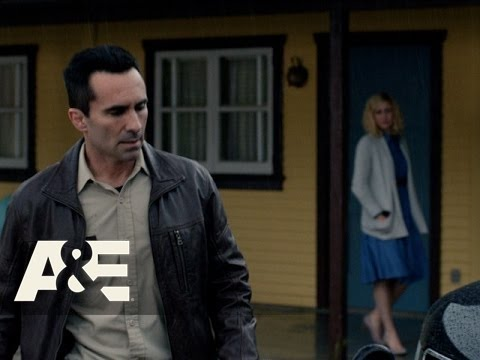 Bates Motel: Romero and Norma Say Goodbye Season 3, Episode 2  A&E