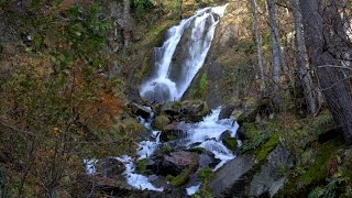 Водопад Кейва (Кейву)