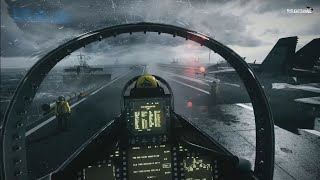 Most Realistic Air Combat Fighter Game 2019