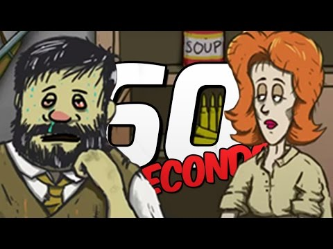 BEATING NORMAL MODE - 60 Seconds #7