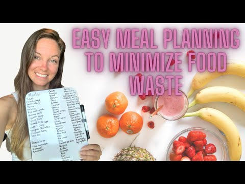 simple-meal-planning-to-minimize-food-waste