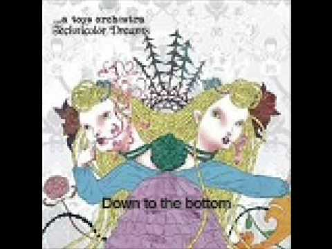 A Toys Orchestra - Letter to Myself mp3