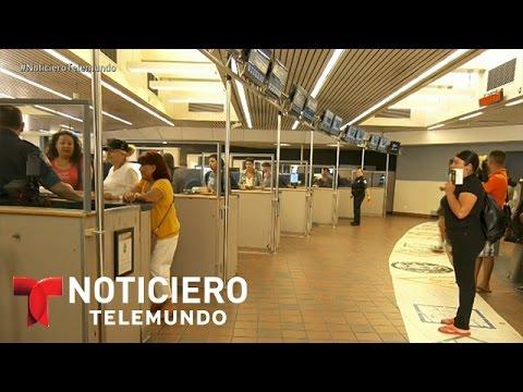 Claves para poder ganar la lotería de visas | Noticiero | Noticias Telemundo