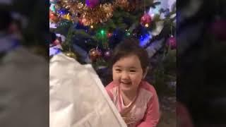 HAPPY EMILIE ตอน เอมิลีตื่นเต้นทุกครั้งที่แกะของขวัญจ้า