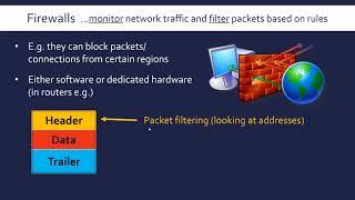 Network Security #2: Identifying Vulnerabilities & Security Measures