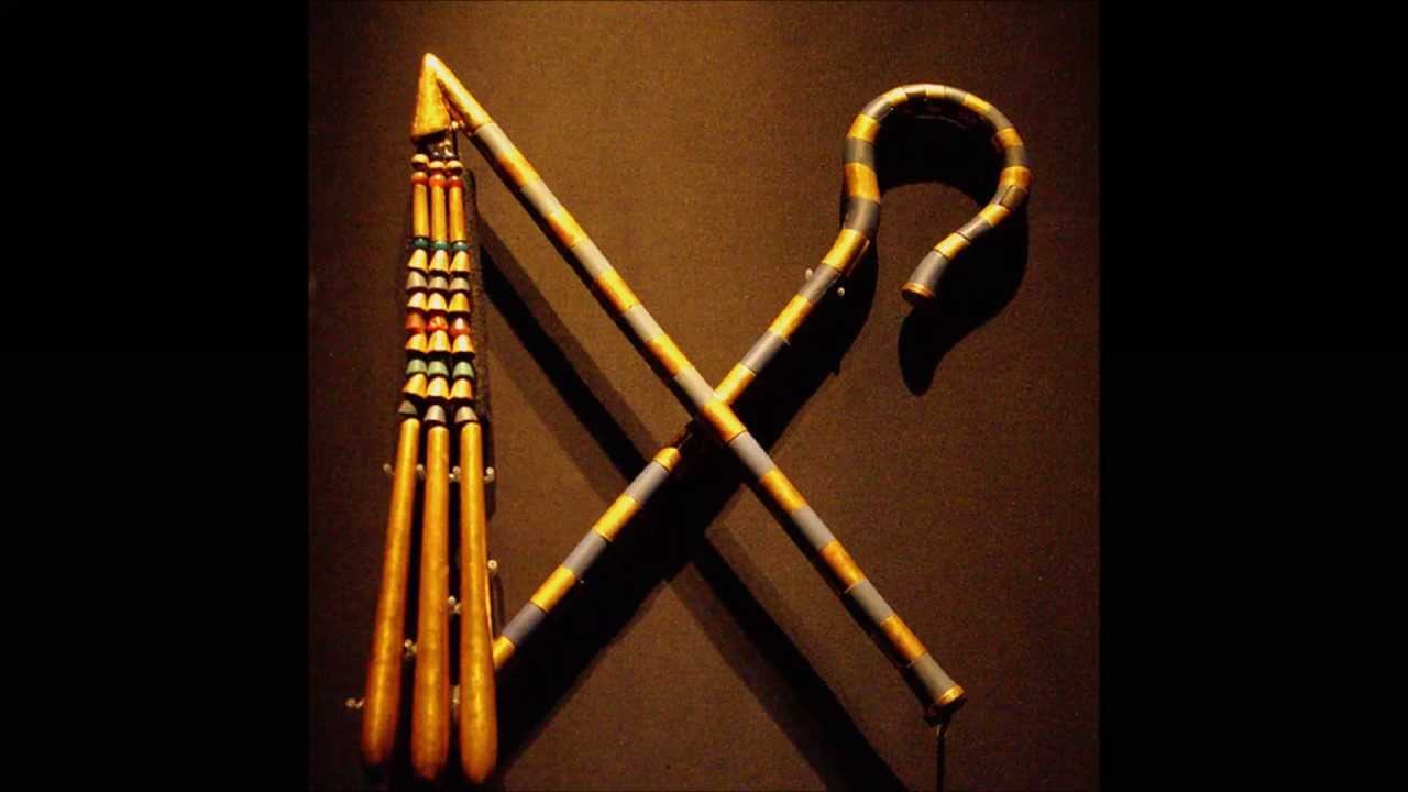 ANCIENT EGYPTIAN MUSIC KING TUTANKHAMUN ARTIFACTS
