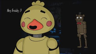 One of yamimash's most viewed videos: FIVE NIGHTS AT FREDDY'S 2 ANIMATION | YAMIMASH