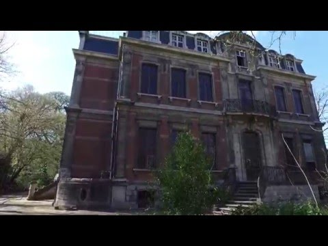 Urbex: Abandoned Town mansion