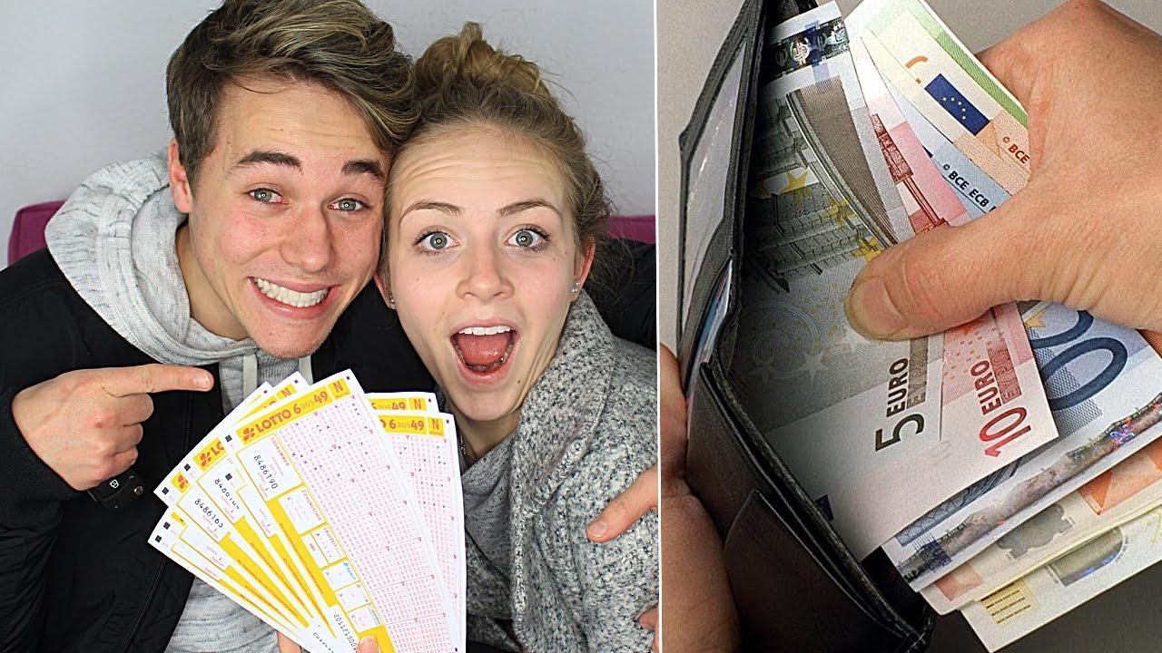 Lotto Gewonnen