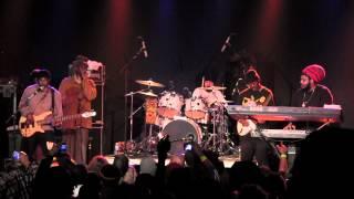 Midnite - Live 4/28/12 [HD] (Pro Audio)