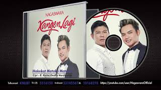 Kangen.Lagi - Hakekat Mataku Matamu (Official Audio Video)