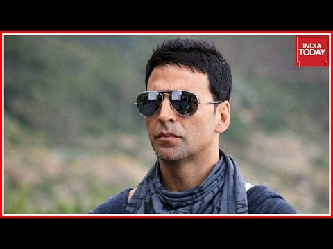 Akshay Unplugged : Akshay Kumar Exclusive On Rustom
