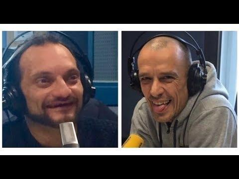 Pastis&Buenri@Tanda de Penals(Catalunya Radio) 30/12/17