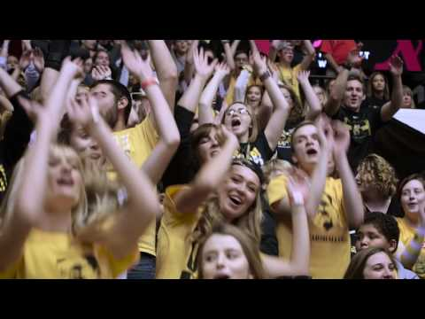 Wichita State Men's Basketball - 2017 Hype Video