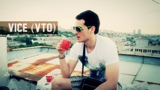 Mikrofonologija br.3 - Vice (VTO) Intervju