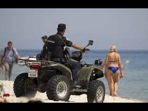 Tunisia Hotel Security Improvements