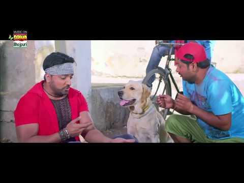 काजल राघवानी पवन सिंह फुल वीडियो कॉमेडी रोमांटिक वीडियो Full HD Video Tere Jaisa Yaar Kahan
