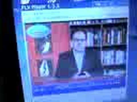 Dr. Shahid Masood Interview Muslim League Q vice president 3