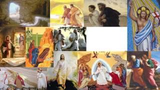 Zrno Riječi, Svetvinčenat live, Uskrs A