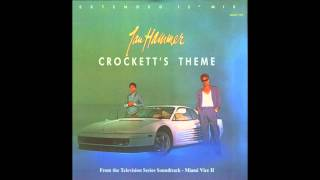 Jan Hammer - Crockett