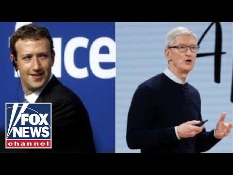 Apple va empêcher Facebook et WhatsApp de collecter vos données sur iOS