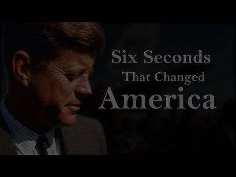JFK Assassination - Six Seconds That Changed America