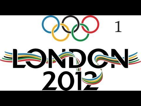 Прохождение London 2012 OG [День 1]
