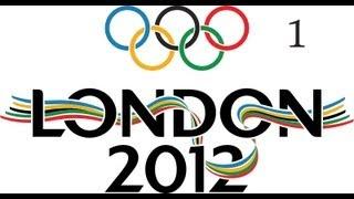 Прохождение London 2012 OG [День 1](Вот оно - видео под номером 100! Официальные Олимпийские игры на ПК и не только!!! Болеем за Россию все вместе!!!, 2012-06-30T08:46:42.000Z)