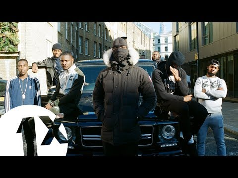 Gangs, Drill & Prayer - Full documentary