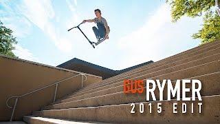 Gus Rymer | 2015
