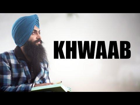 Khwaab | Bir Singh | Latest Punjabi Songs 2015 | Speed Records