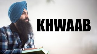 Khwaab | Bir Singh | Latest Punjabi Songs 2015 | Speed Records