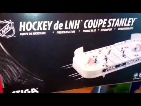 Stiga Stanley Cup Vs Stanley Cup - обзор