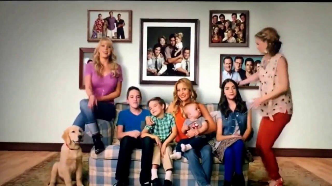 fuller house season 2 announced (promo) - youtube