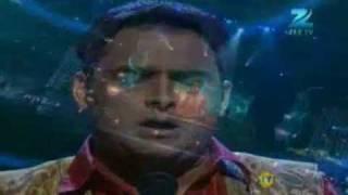 Star Ya Rockstar Nov. 13 '11 - Kapil Sharma